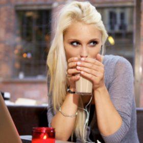 Разработка рекламы для кафе-ресторана